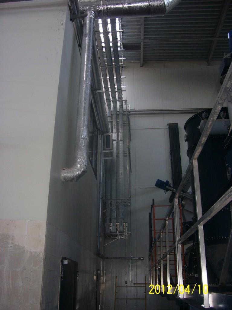 SEZ Alabuga resident – Animal Protein Production Plant Saria Bio-Industries Volga LLC14