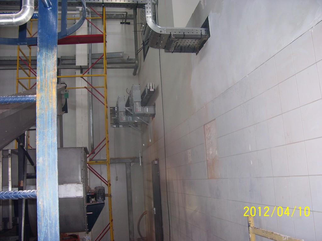SEZ Alabuga resident – Animal Protein Production Plant Saria Bio-Industries Volga LLC15